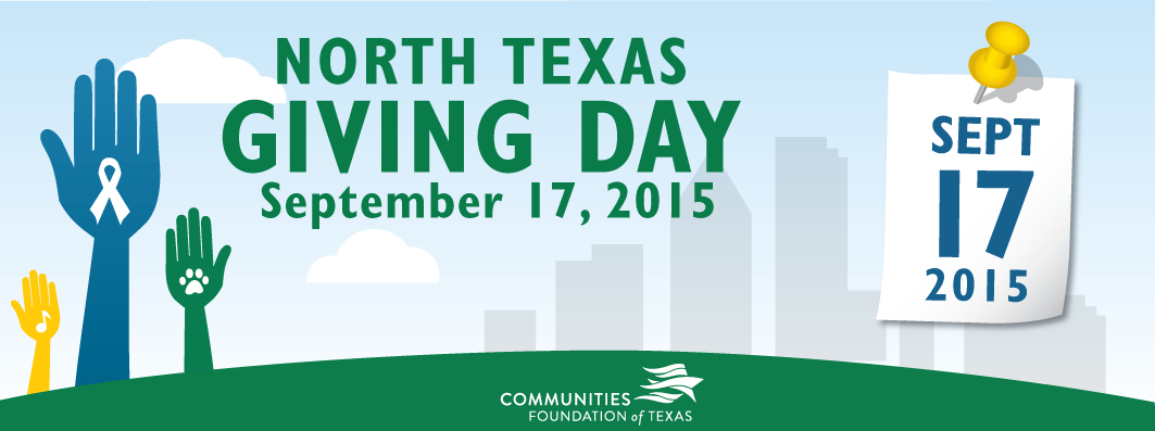 North Texas Giving Day - HEI America
